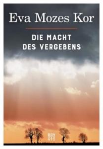 """Buchcover von """"Die Macht des Vergebens"""