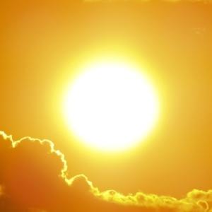 Unser Stern – die Sonne