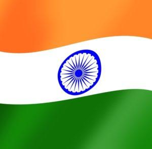 Eine Reise nach Indien