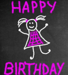 happy birthday, positiva!